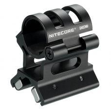 Крепление на оружие магнитное Nitecore GM02MH
