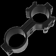 Крепление на оружие Nitecore GM04 (2x25mm)