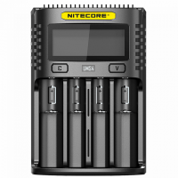 Зарядное устройство Nitecore UMS4 (4 канала)