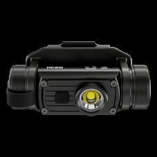 Фонарь налобный Nitecore HC60M (Cree XM-L2 U2, 1000 люмен, 8 режимов, 1x18650, USB)