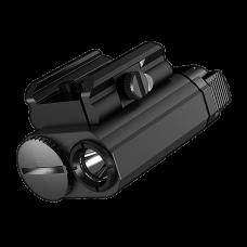 Фонарь пистолетный Nitecore NPL20 (Cree XP-G3 S3, 460 люмен, 2 режима, 1хCR123A)