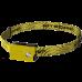 Фонарь налобный Nitecore NU20 (Сree XP-G2 S3, 360 люмен, 6 режимов, USB), желтый
