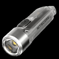 Фонарь Nitecore TIKI GITD (Osram P8 + UV, 300 люмен, 7 режимов, USB), люминесцентный