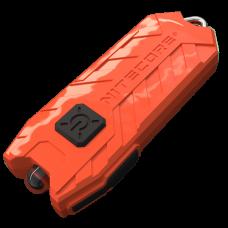 Фонарь Nitecore TUBE V2.0 (1 LED, 55 люмен, 2 режима, USB), гиацинт